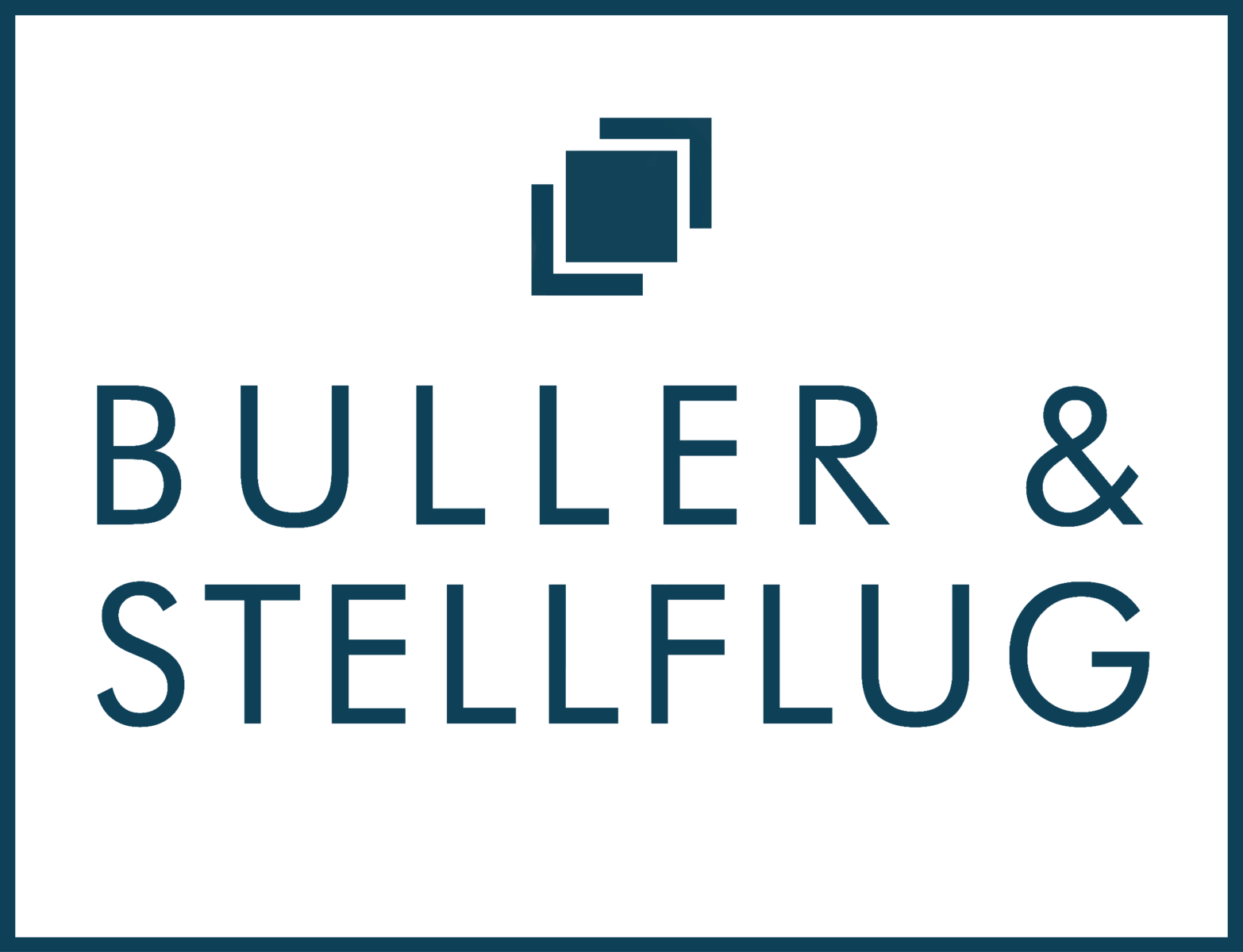 Buller & Stellflug